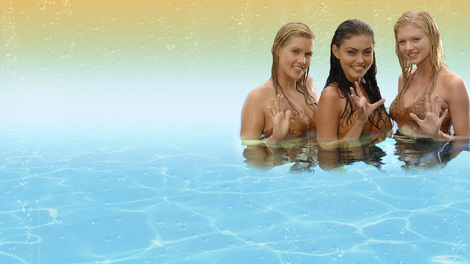 DeaKids +1 H2O: Just Add Water
