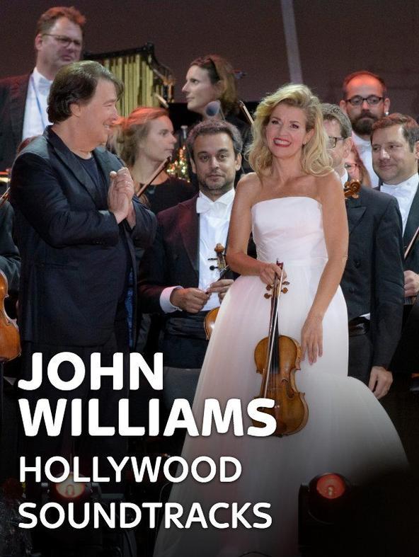 John Williams - Hollywood Soundtracks