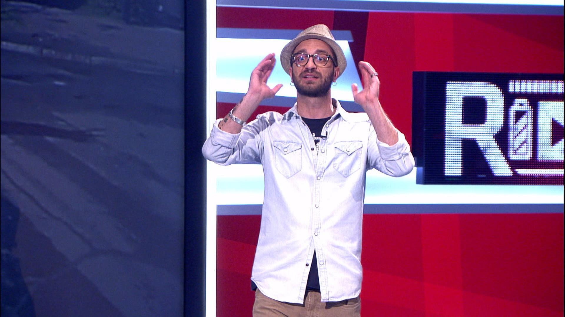 VH1 Ridiculousness Italia