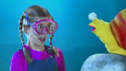 Una partita subacquea