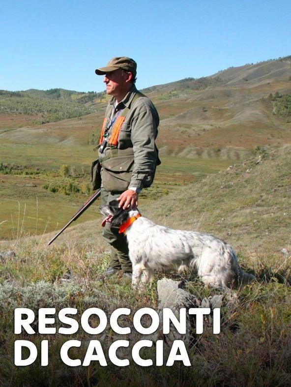 A caccia nella valle del Santerno. 1a parte