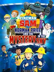 Sam il Pompiere: Super Norman e l'Uomo Volante