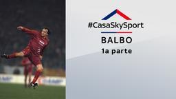 Balbo. 1a parte