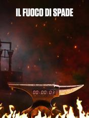 S8 Ep23 - Il fuoco di spade