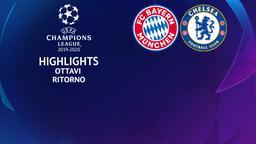 Bayern M. - Chelsea