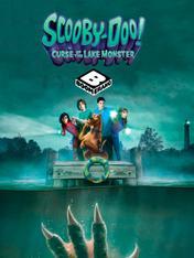 Scooby-Doo: la maledizione del mostro...