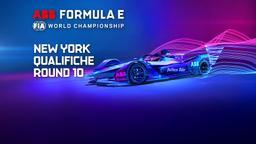 New York - Qualifiche Round 10