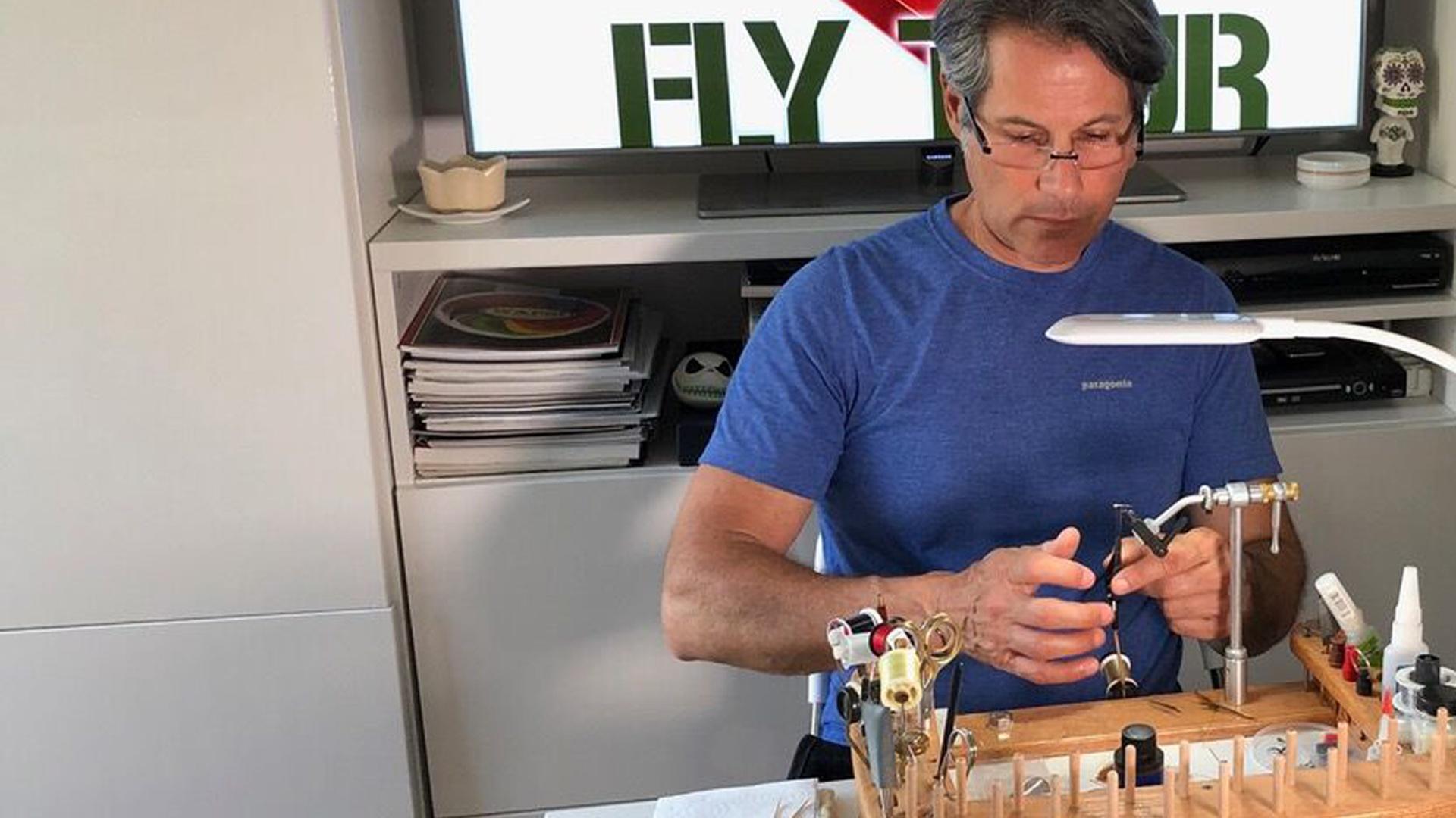 Caccia e PESCA Pescavventura Fly Tour