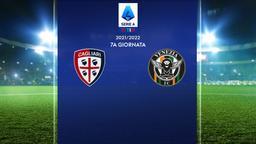 Cagliari - Venezia