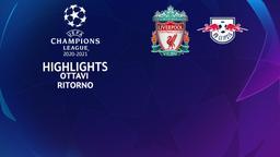 Liverpool - Lipsia