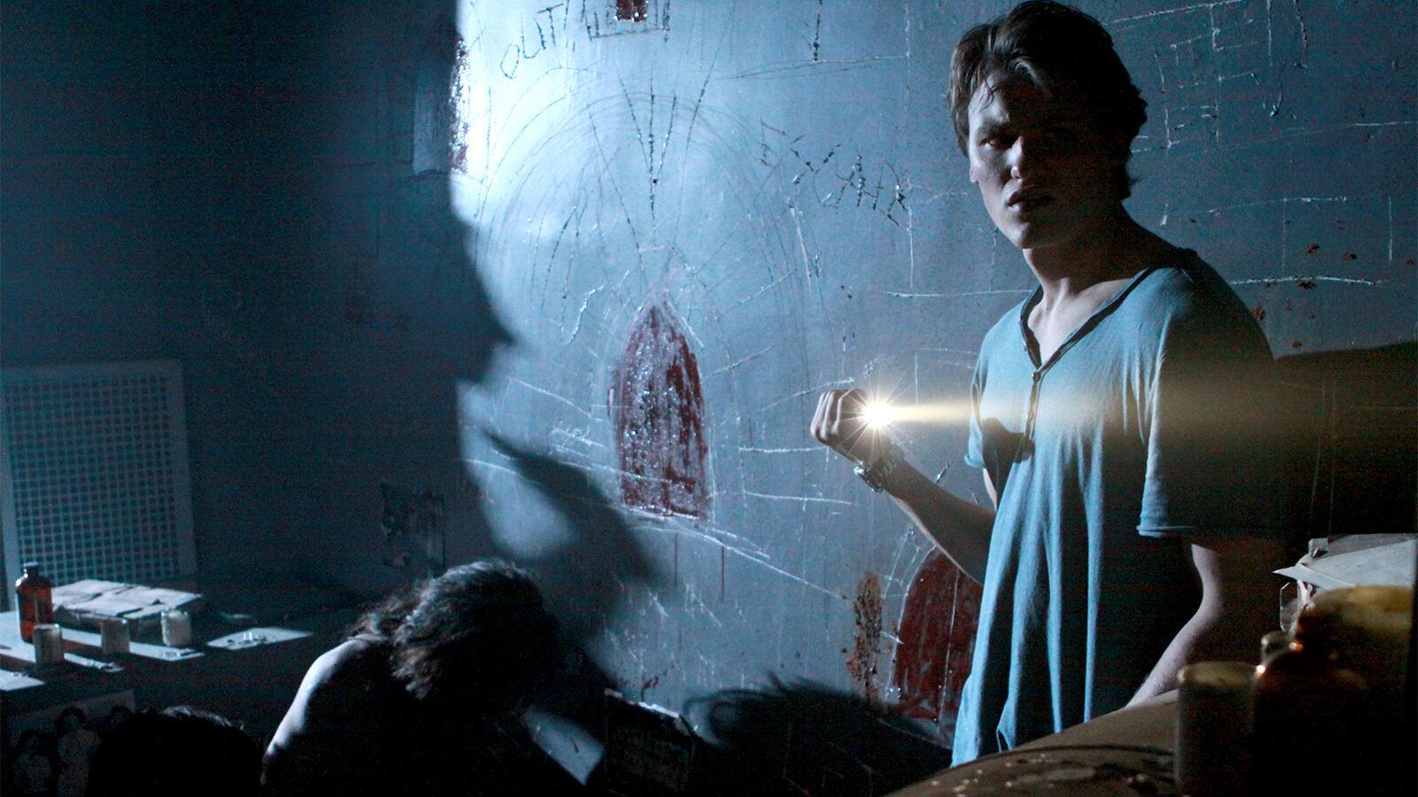 Premium Cinema 1 Esp 2 - Fenomeni paranormali