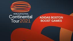 Adidas Boston Boost Games