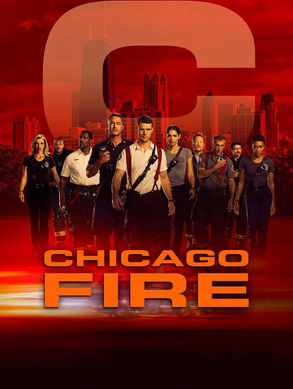 Chicago Fire - 1^ TV