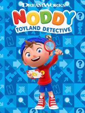 Noddy - Toyland Detective