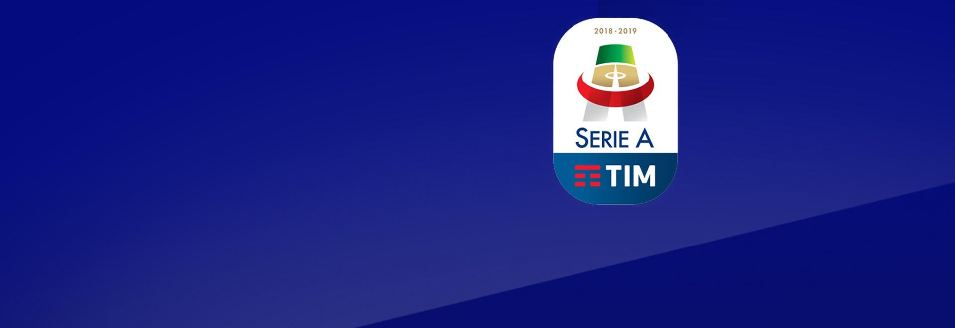 Highlights Serie A 2018/2019