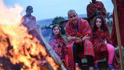 Una giornata con i Masai