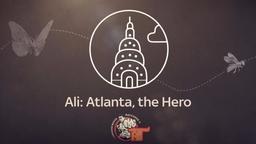 Atlanta, the Hero