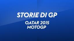 Qatar, Losail 2015. MotoGP