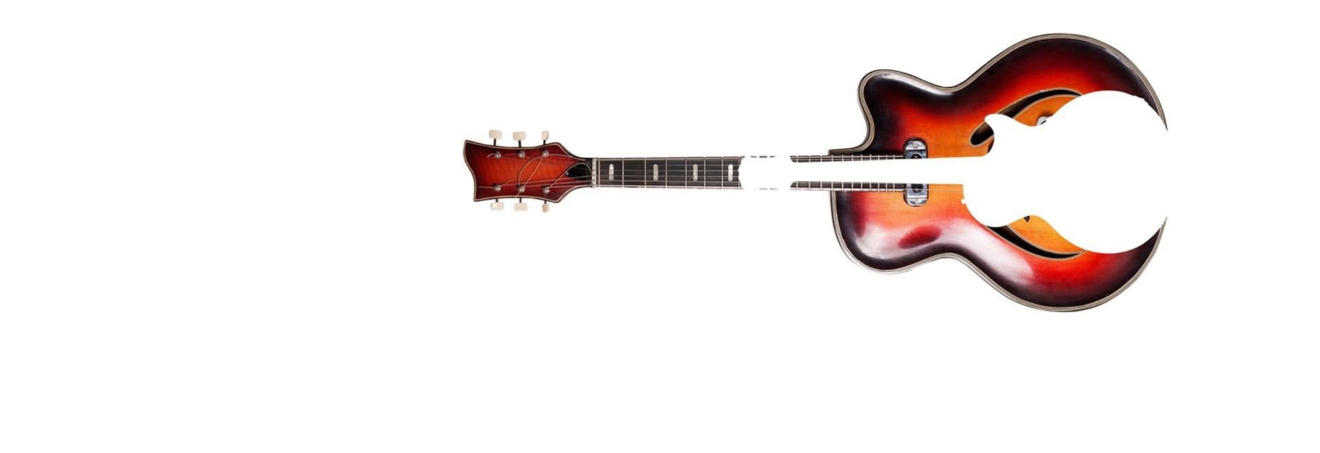 Lezioni di tecnica di chitarra acustica con Milos e Jon Gomm