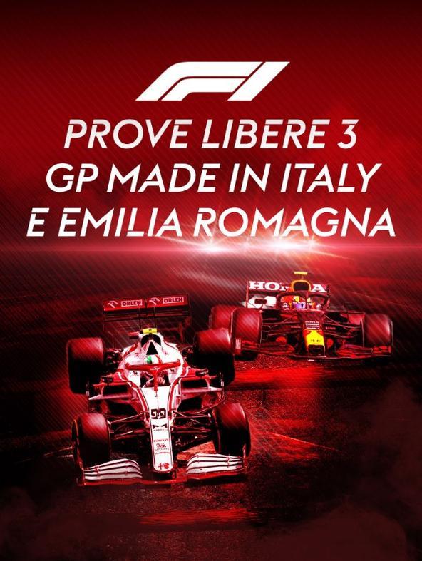 GP Made in Italy e Emilia Romagna. PL3