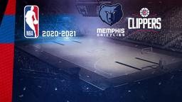 Memphis - LA Clippers