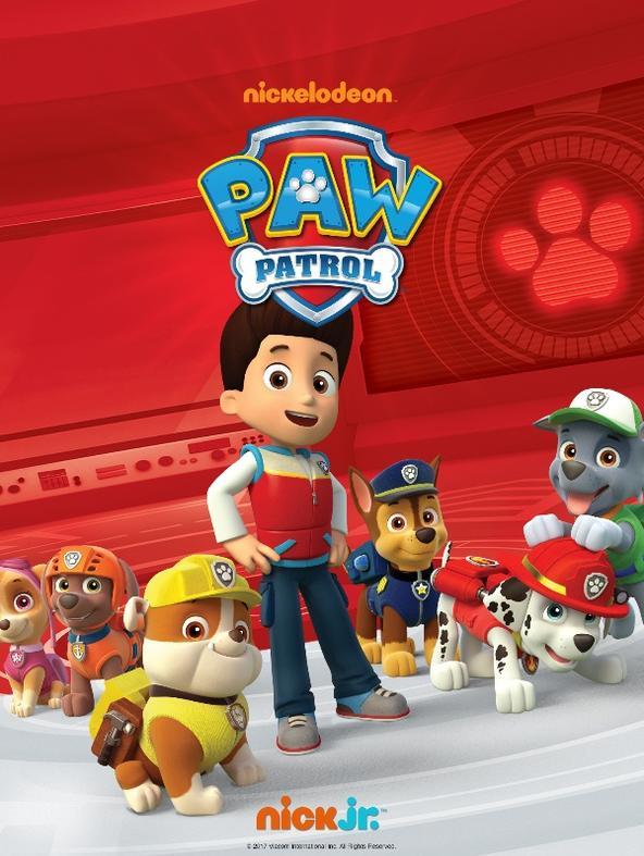 Mission PAW: I cuccioli salvano un concerto reale / Mission PAW: i cuccioli salvano gli amici della Principessa