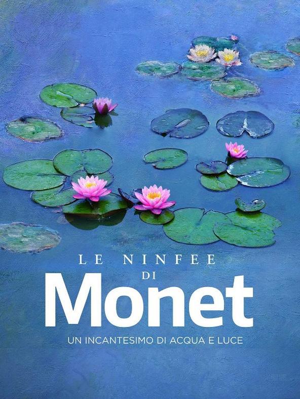 Le ninfee di Monet - Un incantesimo...