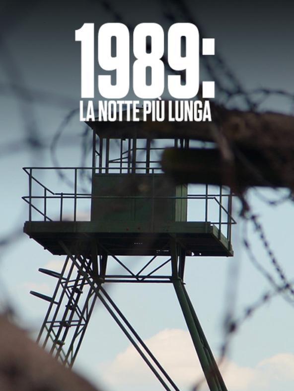 1989: la notte più lunga