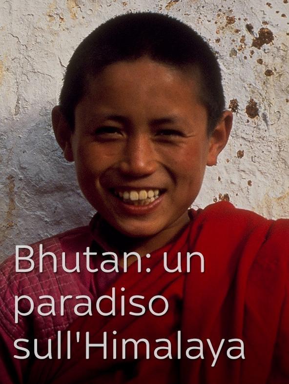 Bhutan: un paradiso sull'Himalaya