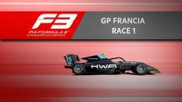 GP Francia. Race1
