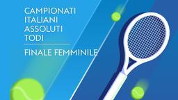 Finale femminile