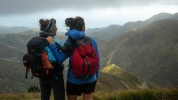 Toscana - La montagna dei giovani