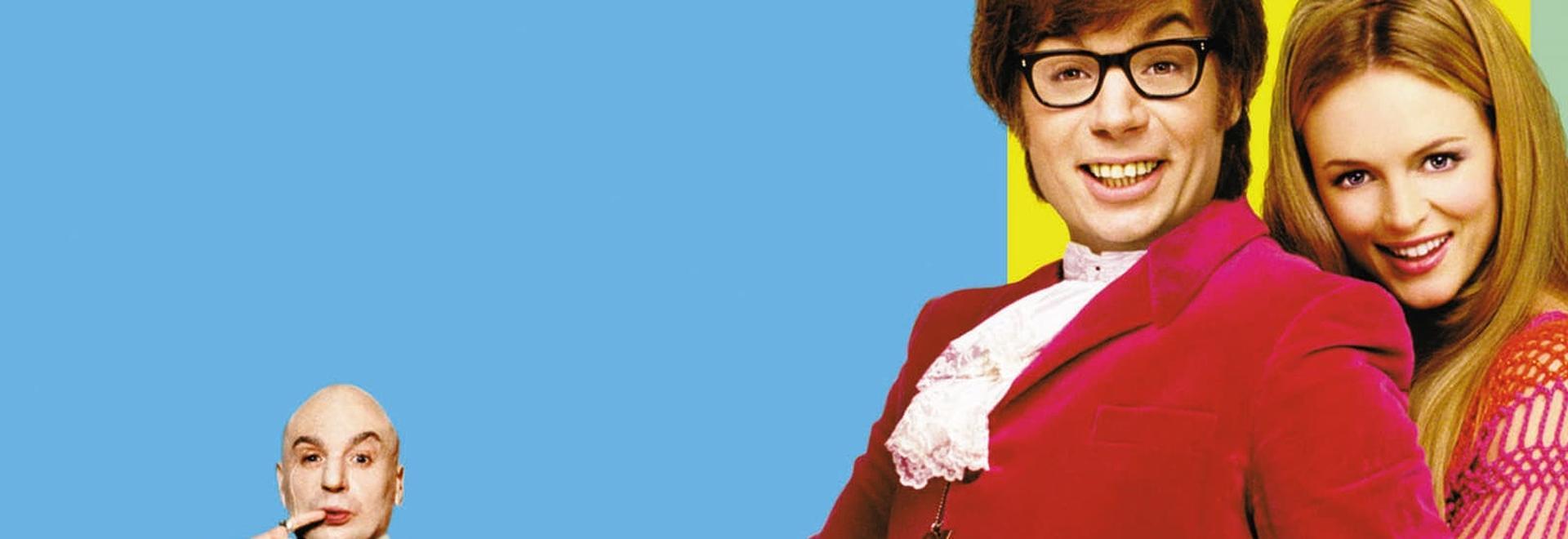 Austin Powers, la spia che ci provava