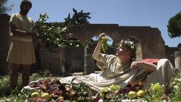 Il menù degli antichi romani