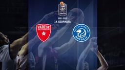 Varese - Brescia