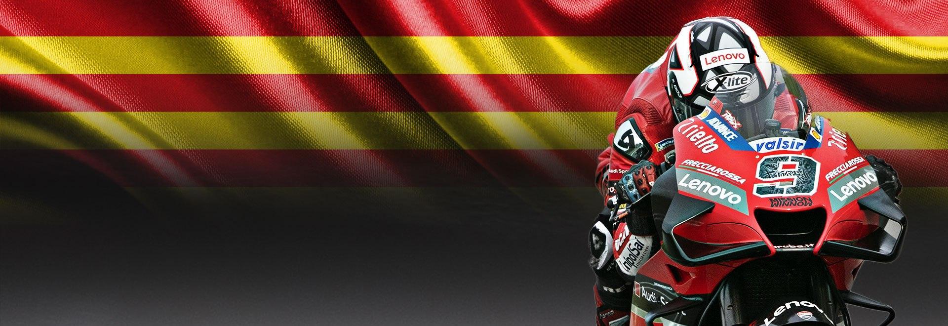 GP Catalunya. PL4