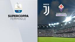 Juventus - Fiorentina. Finale