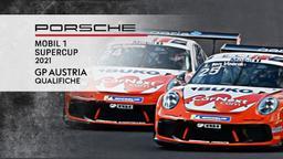 GP Austria Qualifiche