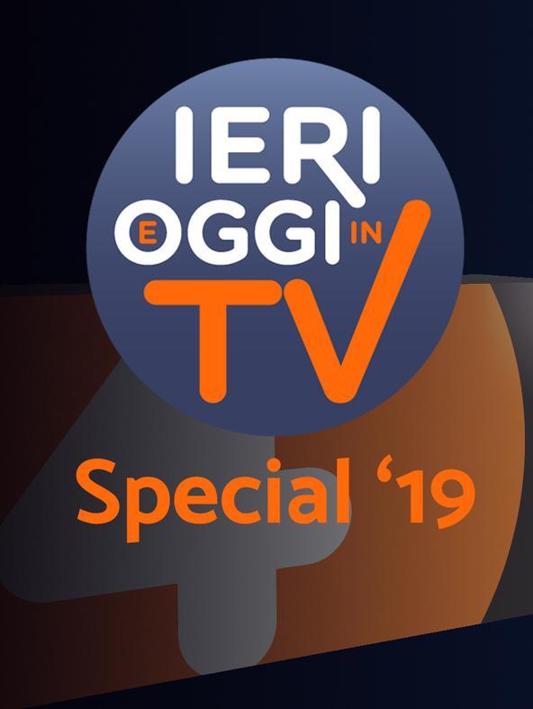 Ieri e oggi in tv special - personaggi
