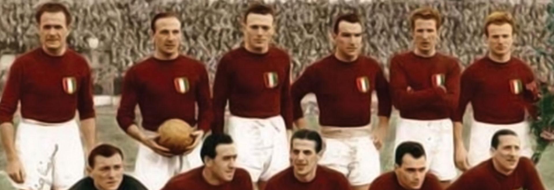 Il Grande Torino: 70esimo anniversario