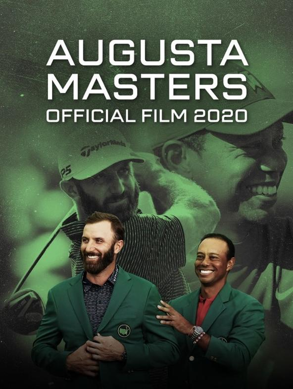 S1 Ep10 - Augusta Masters Official Film