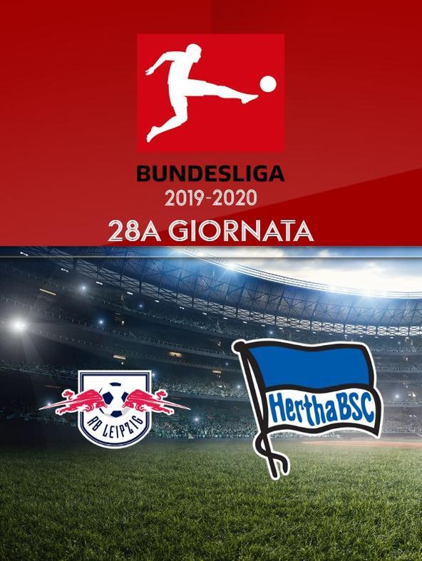 Lipsia - Hertha B.