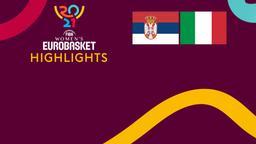 Serbia - Italia