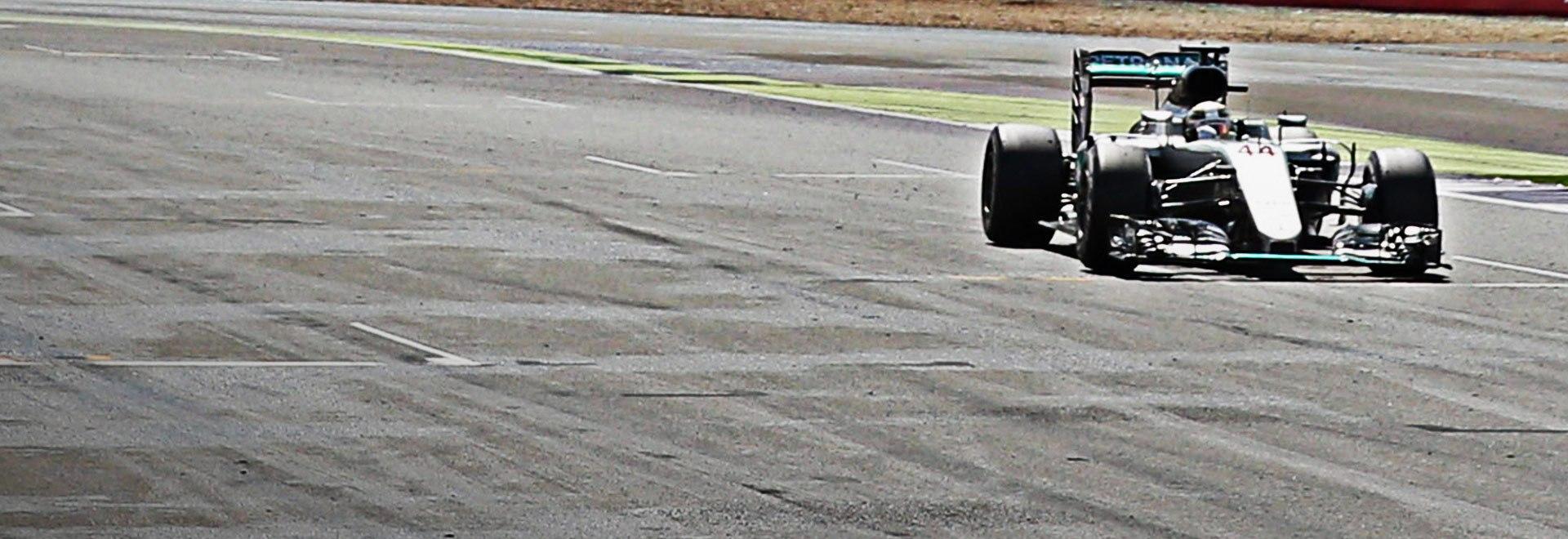 F1 Fever 2016