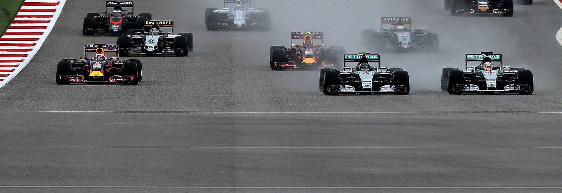 F1 Fever 2015
