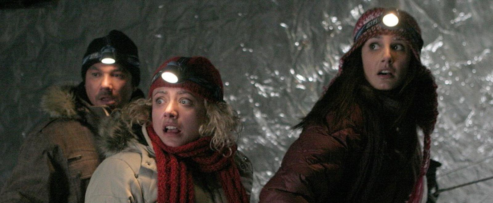 Arctic predator - Terrore tra i ghiacci