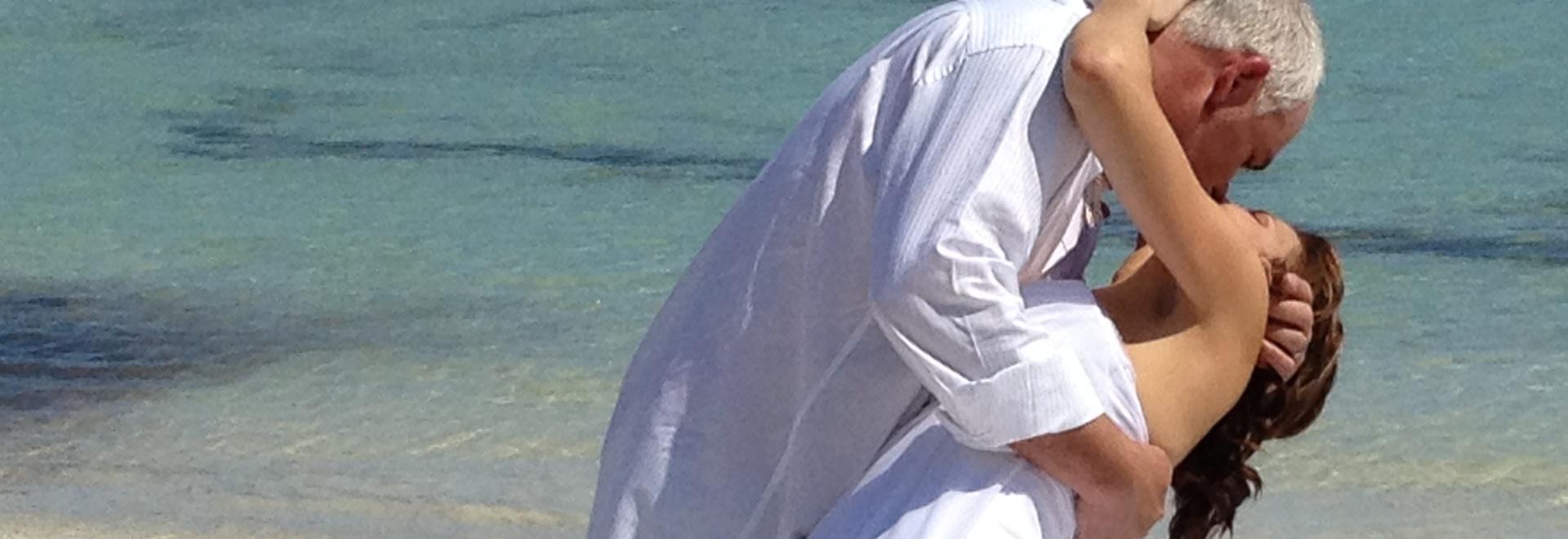 Matrimoni ai Caraibi