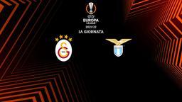 Galatasaray - Lazio