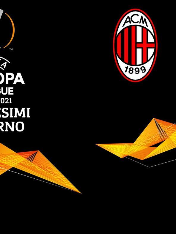 Milan - Stella Rossa. Sedicesimi Ritorno