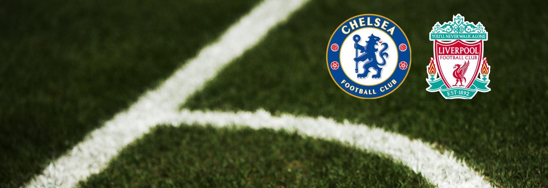 Chelsea - Liverpool. Quinto turno
